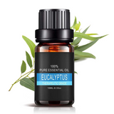 Eucalyptus 100% Pure Essential Oil at Miss Misty Boutique