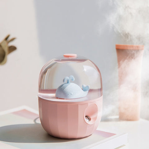 Miss Misty - 200ml Mini Friends Humidifier - Miss Misty Boutique