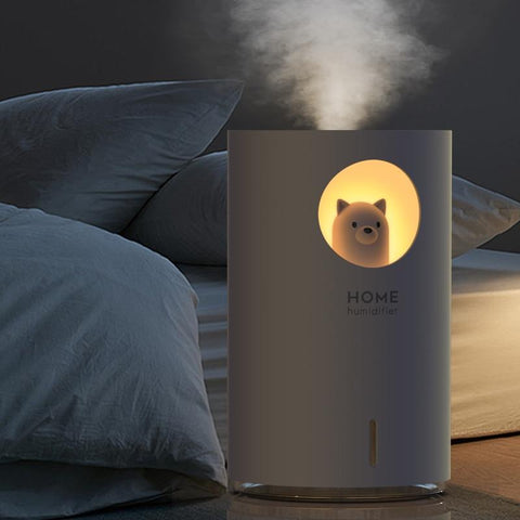 Miss Misty - 700ml Home Polar Bear Humidifier & Diffuser - Miss Misty Boutique