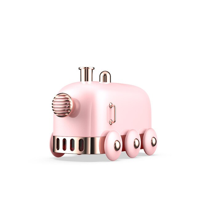 Miss Misty - 300ml Choo-Choo Retro Mini Train Humidifier - Miss Misty Boutique