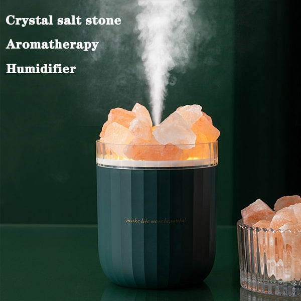 Miss Misty - Crystals Humidifier Diffuser - Miss Misty Boutique