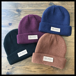 Load image into Gallery viewer, Waffle Knit Hat