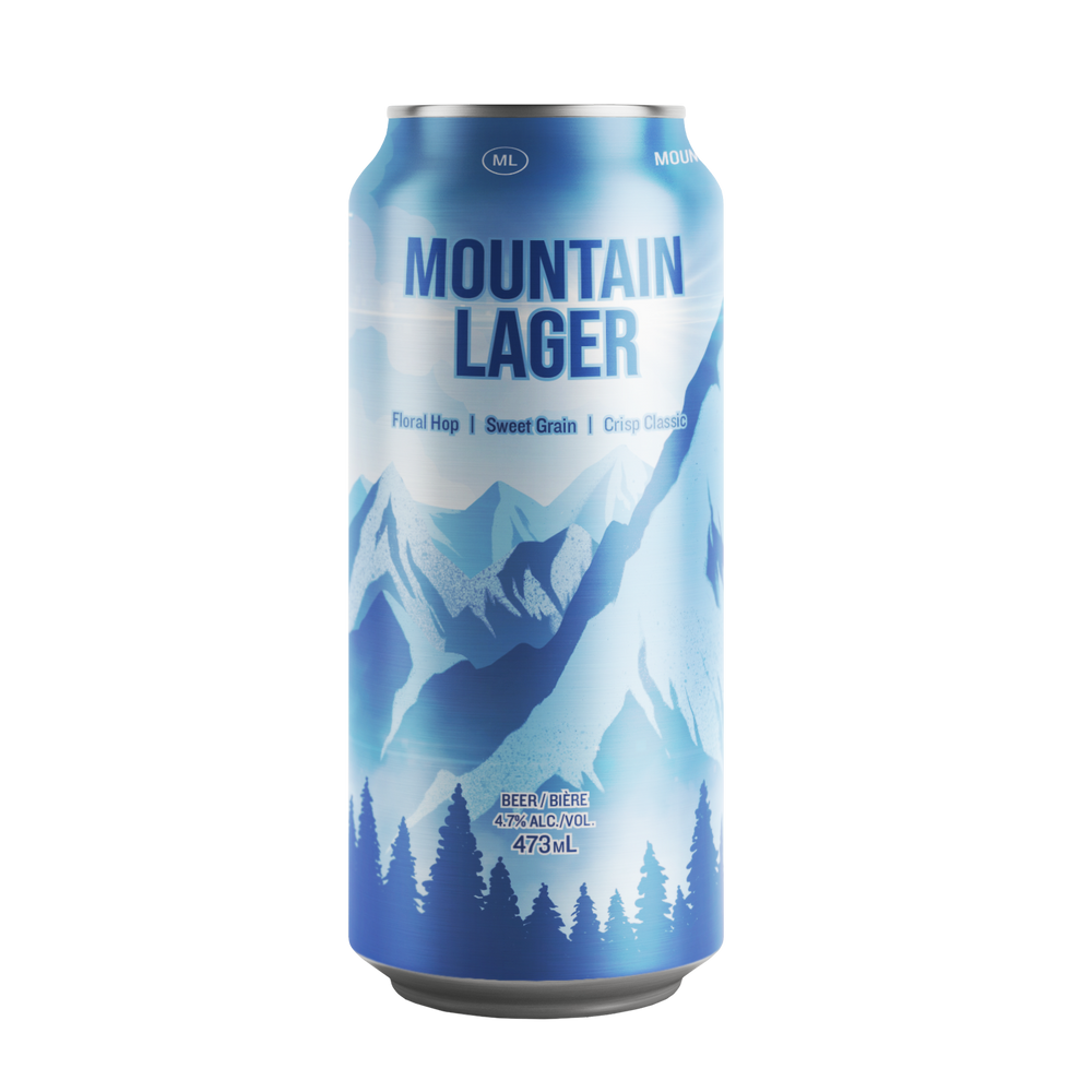 Mountain Lager