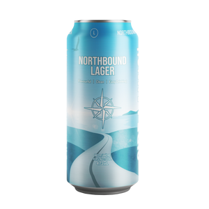 Northbound Lager