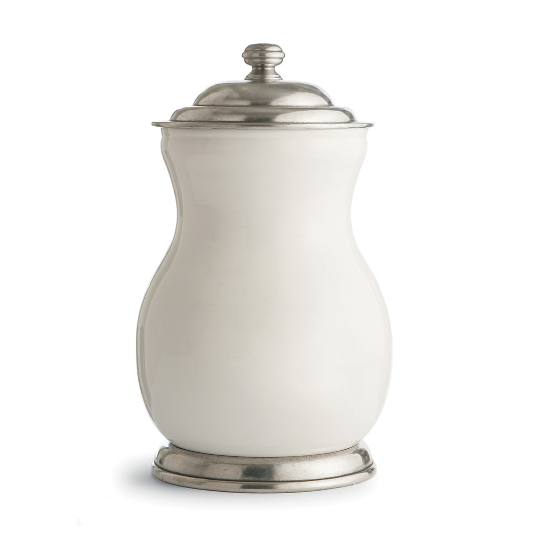 Arte Italica Tuscan Canister - Large
