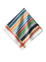Juliska Basque Stripe Multi Napkin