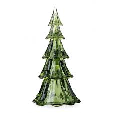 "Juliska Berry & Thread 16"" Large Tower Set/5 Evergreen (includes all Tree Tiers)"