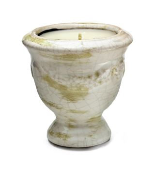 Nouvelle French Signature Urn, Petite