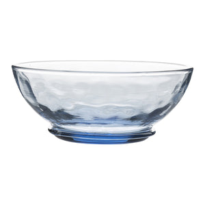 Juliska Carine Blue Cereal/Ice Cream Bowl