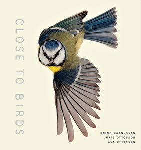 """Close to Birds"" a Book by Magnusson, Ottosson, & Ottosson"