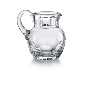 Baccarat Harcourt Pitcher