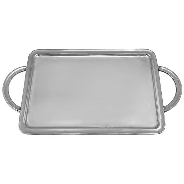 Mariposa Signature Handled Tray