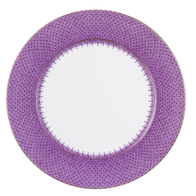 Load image into Gallery viewer, Mottahedeh Lace Charger ~ Available in Multiple Colors