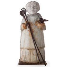 Load image into Gallery viewer, Jan Barboglio San Pasqual ~ Patron Saint of Cooks