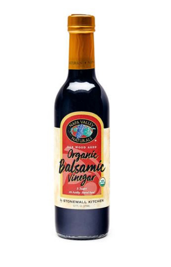 Stonewall Kitchen Organic Balsamic Vinegar