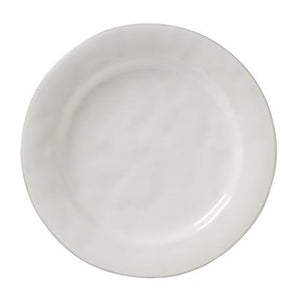 Juliska Puro Whitewash Dinner Plate