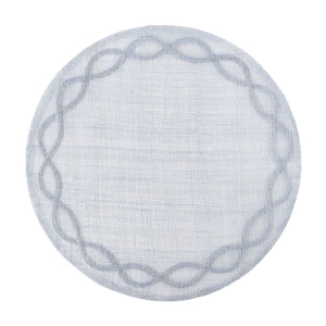 Juliska Tuileries Garden Chambray Placemat