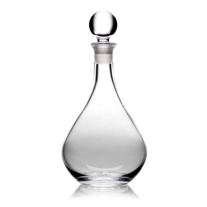 Simon Pearce Warren Decanter