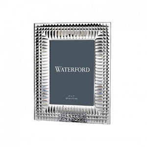 Waterford Lismore Diamond Frame, 5x7