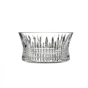 Waterford Lismore Diamond Bowl, 8""