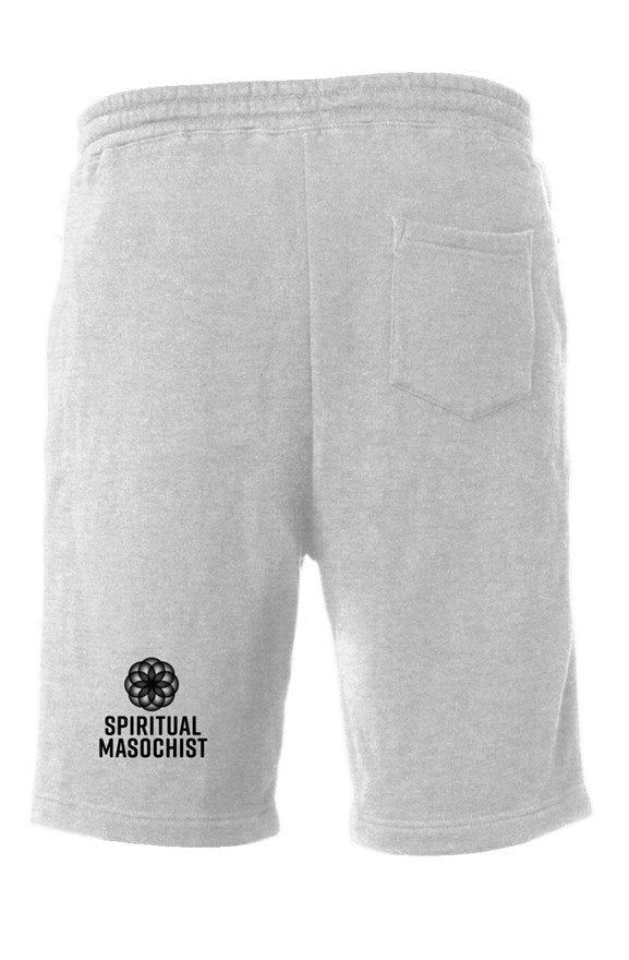 Midweight Fleece Shorts