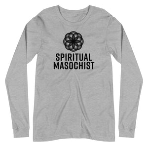 Unisex Long Sleeve Seed Tee