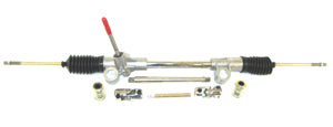 1994-04 Ford Mustang Manual Conversion Kit Standard Ratio