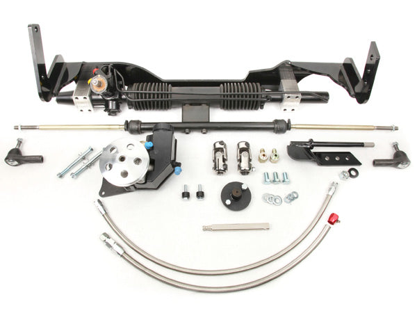1965-66 Impala/Bel Air Power Rack & Pinion Kit