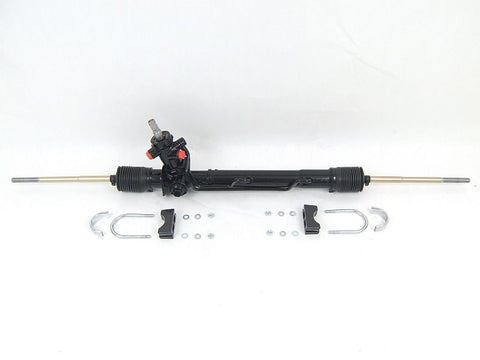 Custom Power Rear Steer Unisteer Rack and Pinion