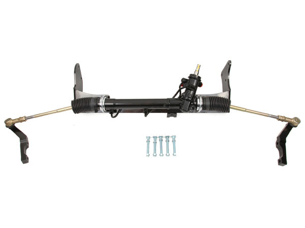 1955-57 Chevy Power Rack & Pinion Kit