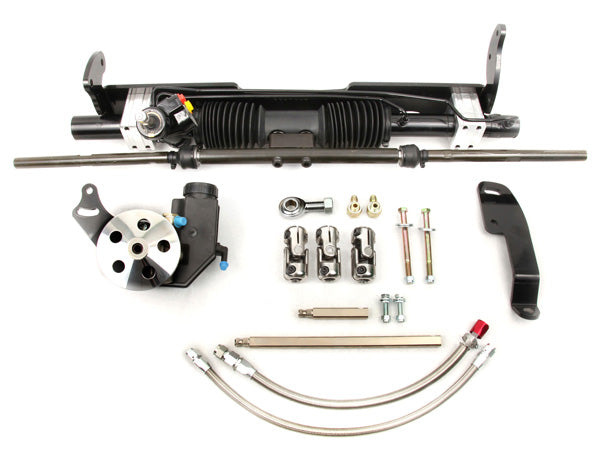 1975-81 Firebird/Trans Am Power Rack and Pinion Kit