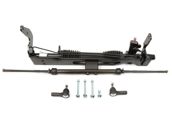 1963-82 Corvette Power Rack and Pinion Kit