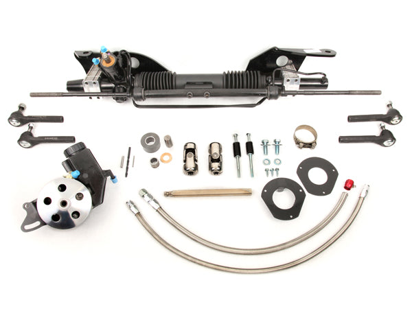 1967-70 Cougar Power Rack & Pinion Kit