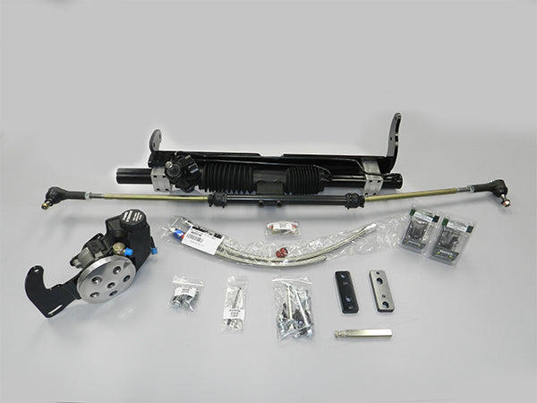 1964-67 Pontiac GTO / Lemans / Tempest Rack & Pinion Kit