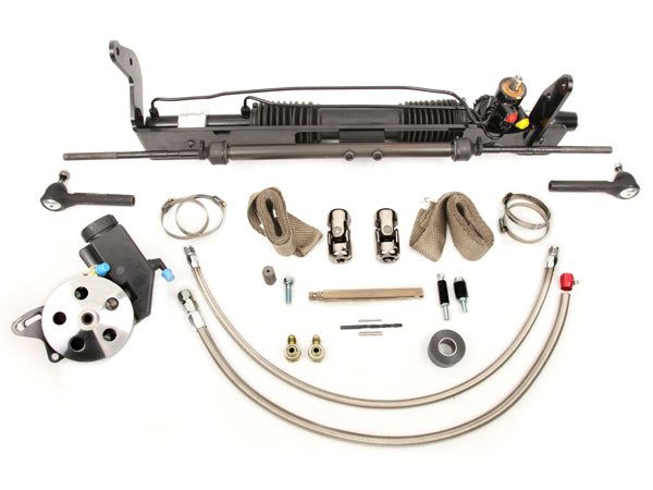 1968-69 Ford Torino Big Block Rack & Pinion Kit
