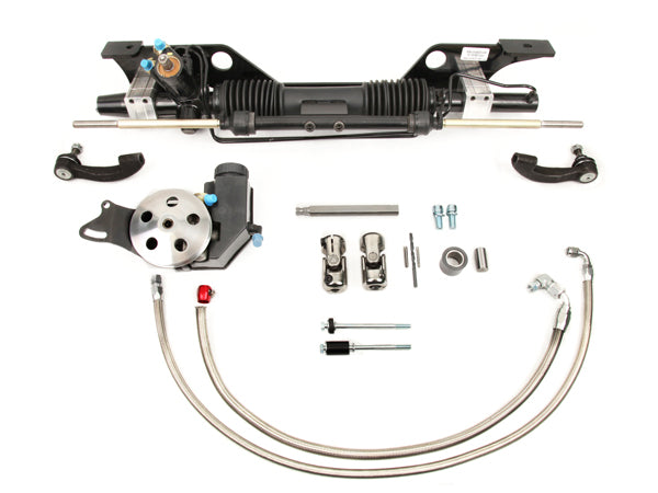 1970-77 Maverick Power Rack & Pinion Kit