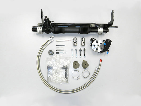 1968-69 Ford Torino Small Block Rack & Pinion Kit
