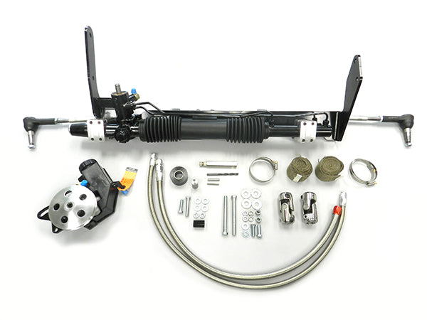 1965-67 Ford Galaxie 500 Rack & Pinion Kit