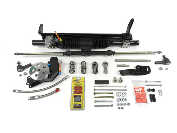1978-88 GM G-Body Rack & Pinion Kit