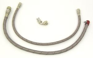 1967-69 Camaro, 68-74 Nova Power Steering Line Kit