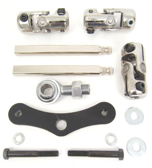 "Manual Camaro / Nova Shaft Kit (1""-DD Column)"