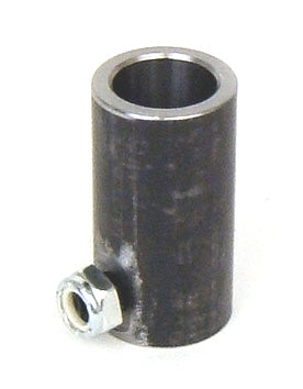 "3/4""-36 x 3/4"" Smooth Steering Coupler"