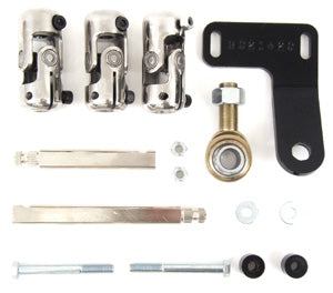 "1962-67 Chevy II Manual Shaft Kit (3/4""-36 Column)"