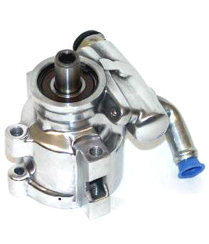 Gen II/TC Low-Flow Pump w/OE Fitting (Polished)