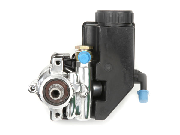Gen II/TC Low-Flow Pump w/Clip-on Reservoir (Polished)