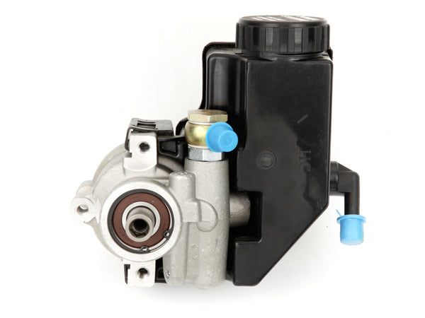 Gen II/TC Hi-Flow Pump; -6 AN Pressure & -6 AN Return