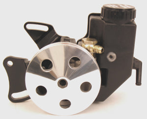 Chevelle Big Block Long Water Pump kit w/Clip-on Resevoir