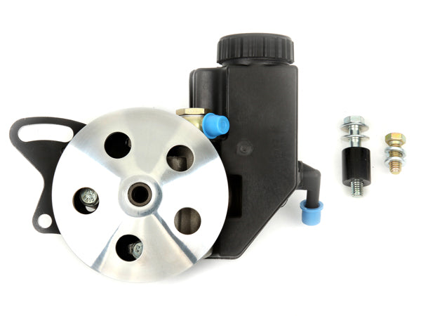 Big Block Ford-390, 427, 428/Clip-on Reservoir Pump Kit