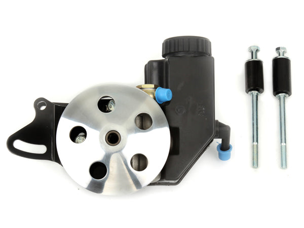 Small Block Ford-289, 351 Clip-on Reservoir Pump Kit