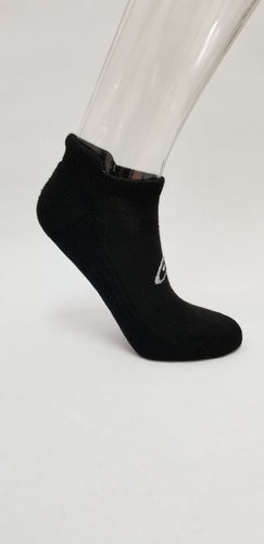 Fitness Sock - Black